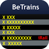 BeTrains Shortcuts
