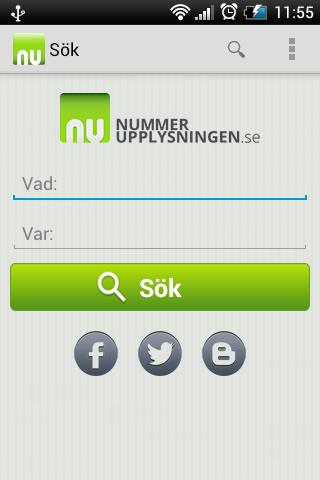Nummerupplysningen.se