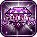 Lucky Diamond Slots Free icon
