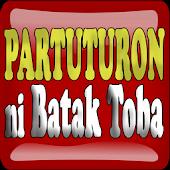 Partuturon ni Batak Toba