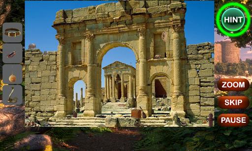 玩休閒App|古代都市隠しオブジェクト免費|APP試玩