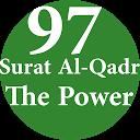 Surah Al-Qadr (The Power, 97) APK