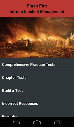 Intro to Incident Command FF
