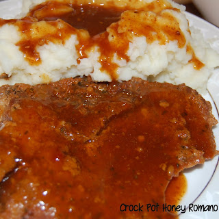 Pork Chops With Sweet Potatoes In Crock Pot Recipes.