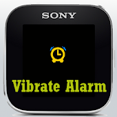 Vibrate Alarm for SmartWatch
