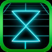 Line Ar(X)