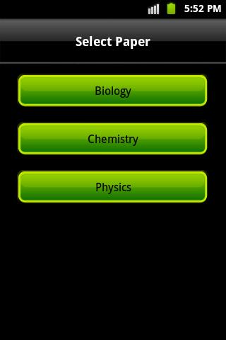 玩教育App|AIPMT 2014免費|APP試玩
