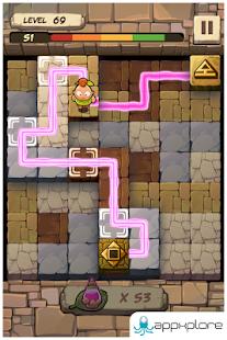 Caveboy Escape Screenshot 32