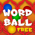 Word Ball Free logo
