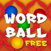 Word Ball Free