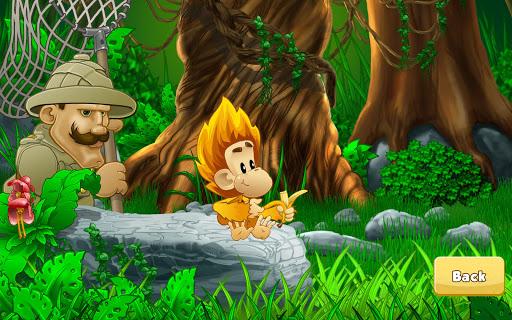 Benji Bananas Adventures (Unlimited Lives)