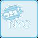 NYC コミュニティー
