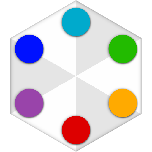 Dot Fight Color Matching Game Apps On Google Play