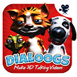 Dialoogs - .. file APK for Gaming PC/PS3/PS4 Smart TV
