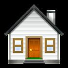 インテリアデザイン icon