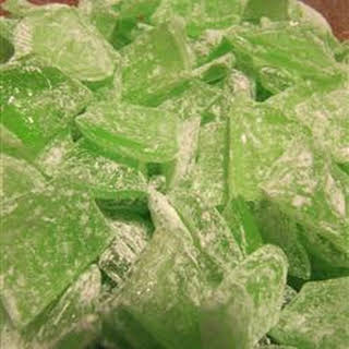 Hard Candy With Butter Recipes.