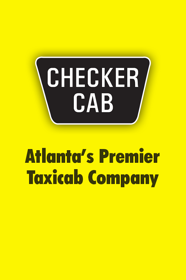 Atlanta Checker Cab- screenshot