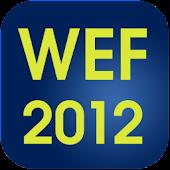 WEF 2012