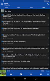 DoggCatcher Podcast Player Screenshot 20