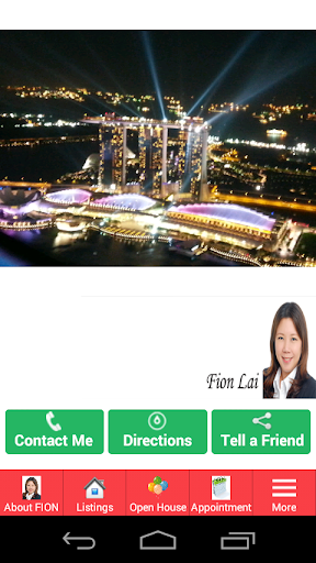 Buy Rent Singapore Property