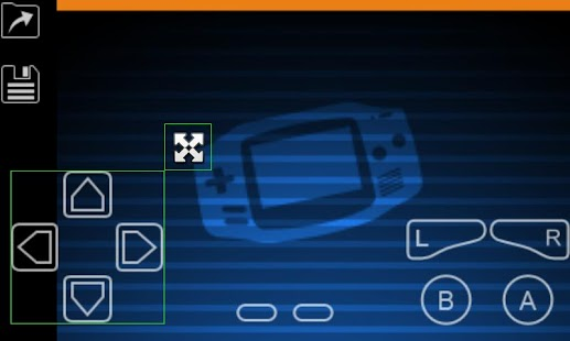 Console emulators for Android: GameBoy, GBA, Nintendo DS, PSP, N64