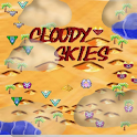 CloudySkies Demo logo