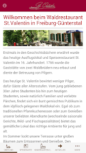St. Valentin- screenshot thumbnail