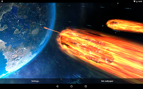 Armageddon - screenshot thumbnail