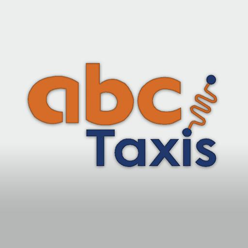 ABC Taxis. LOGO-APP點子