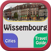 Wissembourg Offline Map Guide