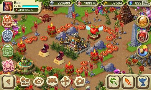 Dinosaur War 1.4.4 screenshots 1