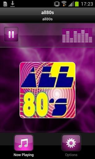 all80s app
