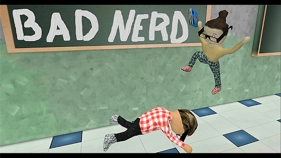 Bad Nerd - Open World RPG - screenshot thumbnail