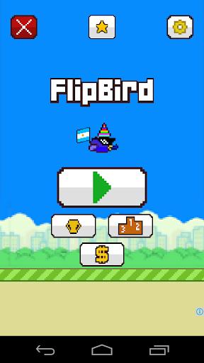 Flip Bird  screenshots 1