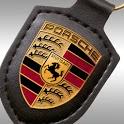 Hennessy Porsche icon