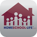 Homeschool-Life App icon