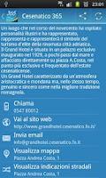 Screenshot of Cesenatico 365