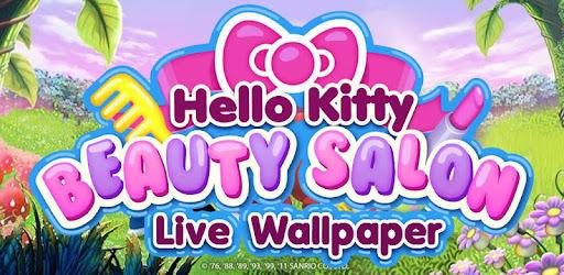 Hello Kitty Beauty Salon Lw Apps En Google Play