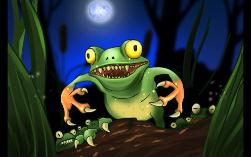 Frog-Massacre 6