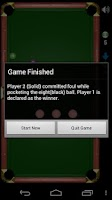 Screenshot of Pool HD