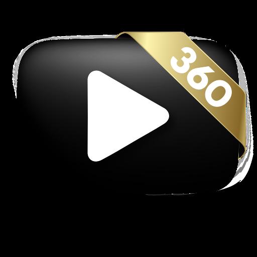FinCloud.tv LOGO-APP點子