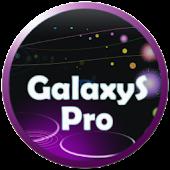 GalaxyS GO Launcher EX Theme