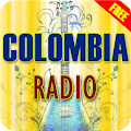 Colombia Radio APK for Bluestacks