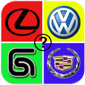 Guess Car Brand Pro for PC and MAC