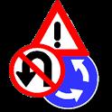 إختبار إشارات المرور icon