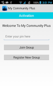 My Community Plus- screenshot thumbnail