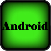 Programming for android