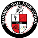 Bloomingdale High School icon