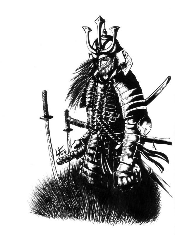 Samurai Tattoo Wallpaper App Android Su Google Play