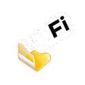 Wifi Phone Explorer – Trial logo
